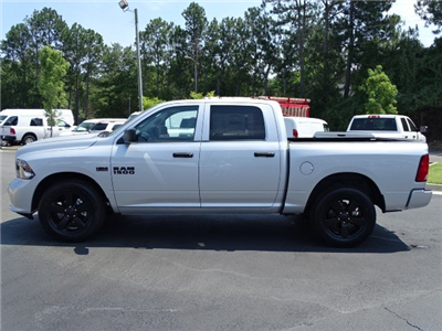 2018 Ram 1500 Crew Cab 4x2,  Pickup #594975 - photo 4