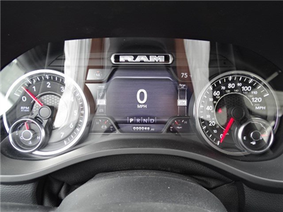 2019 Ram 1500 Crew Cab 4x4,  Pickup #595008 - photo 18
