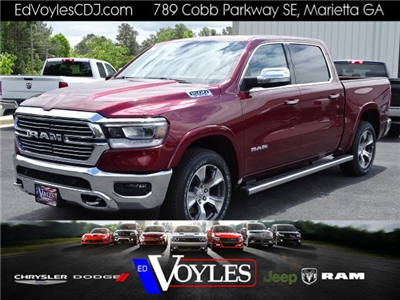 2019 Ram 1500 Crew Cab 4x4,  Pickup #595008 - photo 1