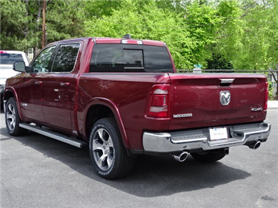 2019 Ram 1500 Crew Cab 4x4,  Pickup #595008 - photo 2