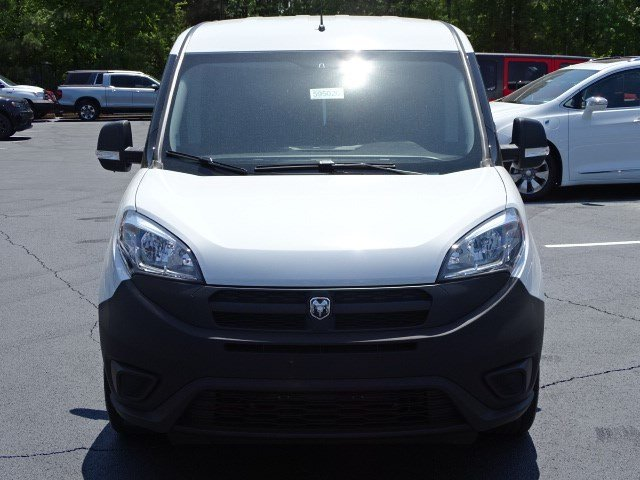 2018 ProMaster City FWD,  Empty Cargo Van #595020 - photo 3