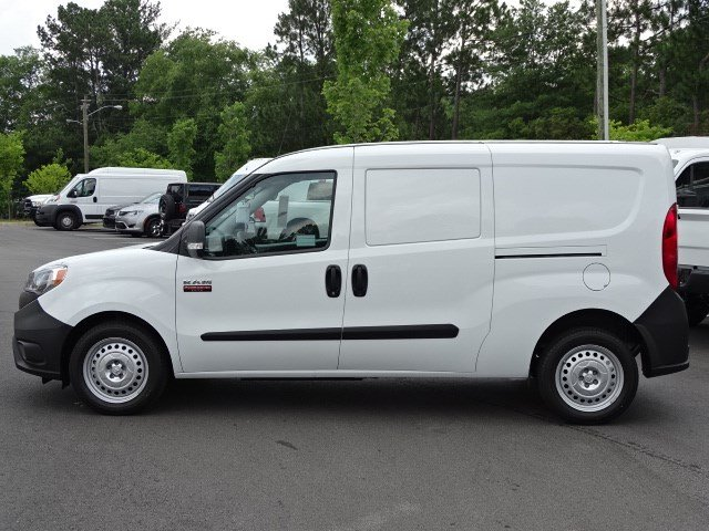 2018 ProMaster City FWD,  Empty Cargo Van #595021 - photo 4