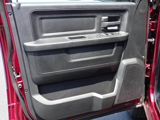2018 Ram 1500 Quad Cab, Pickup #595039 - photo 7