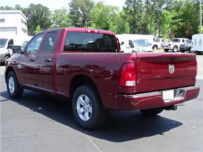 2018 Ram 1500 Quad Cab 4x2,  Pickup #595039 - photo 2