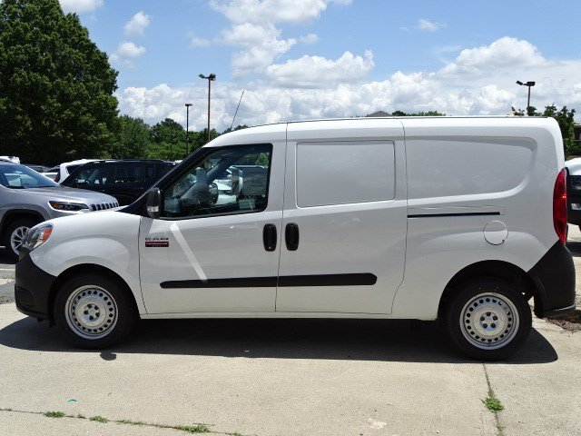2018 ProMaster City FWD,  Empty Cargo Van #595043 - photo 4