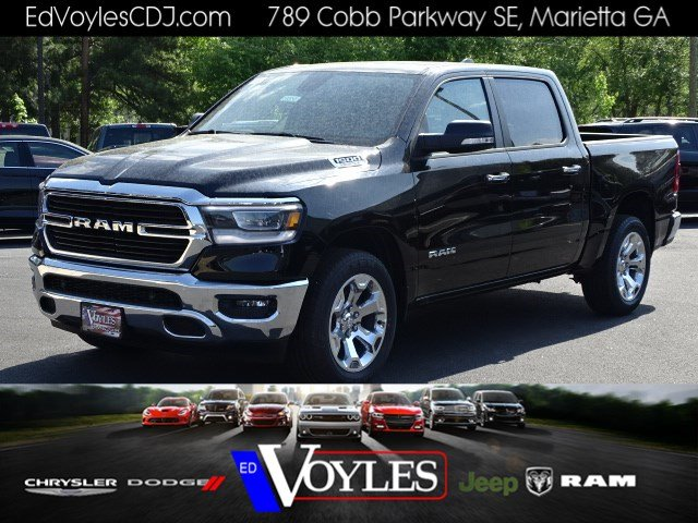 2019 Ram 1500 Crew Cab 4x2,  Pickup #595049 - photo 1
