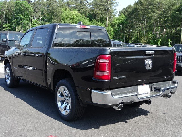 2019 Ram 1500 Crew Cab 4x2,  Pickup #595049 - photo 2