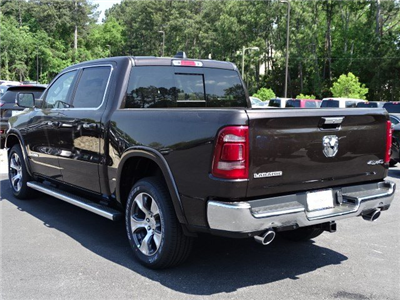2019 Ram 1500 Crew Cab 4x4,  Pickup #595100 - photo 2