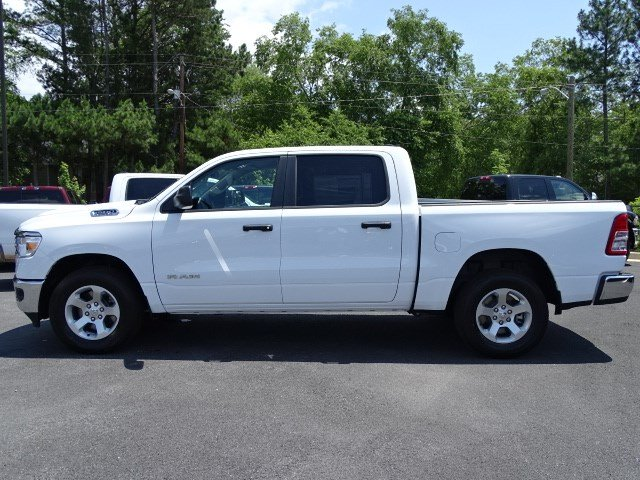 2019 Ram 1500 Crew Cab 4x2,  Pickup #595265 - photo 4