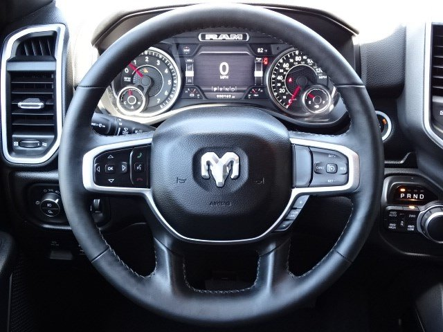 2019 Ram 1500 Crew Cab 4x4,  Pickup #595620 - photo 15