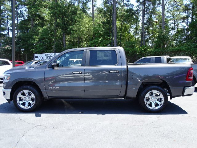 2019 Ram 1500 Crew Cab 4x4,  Pickup #595620 - photo 4
