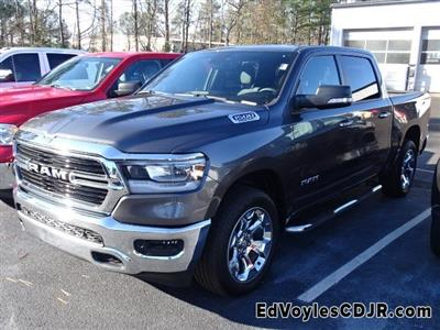 2019 Ram 1500 Crew Cab 4x4,  Pickup #595620 - photo 1