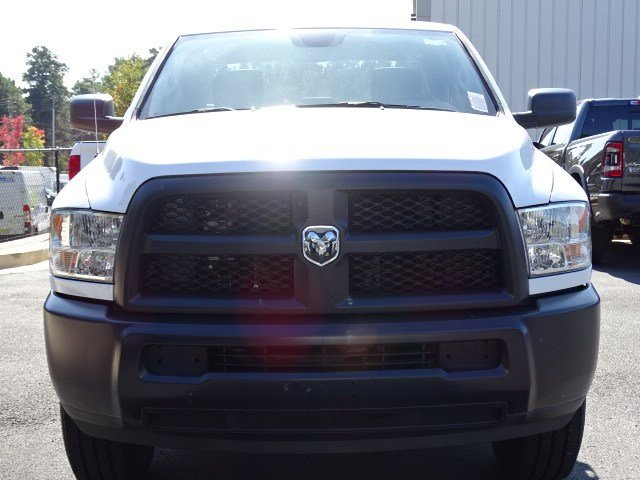 2018 Ram 2500 Crew Cab 4x4,  Pickup #595687 - photo 3