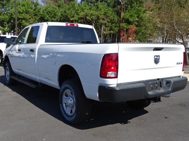 2018 Ram 2500 Crew Cab 4x4,  Pickup #595687 - photo 2