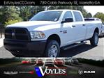 2018 Ram 2500 Crew Cab 4x4,  Pickup #595687 - photo 1