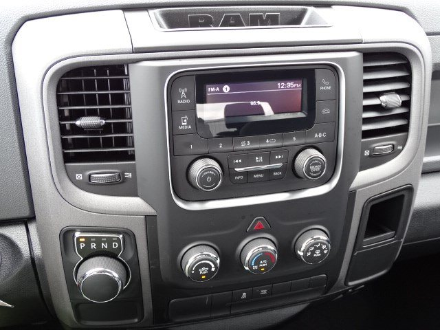 2018 Ram 1500 Quad Cab 4x2,  Pickup #596035 - photo 17