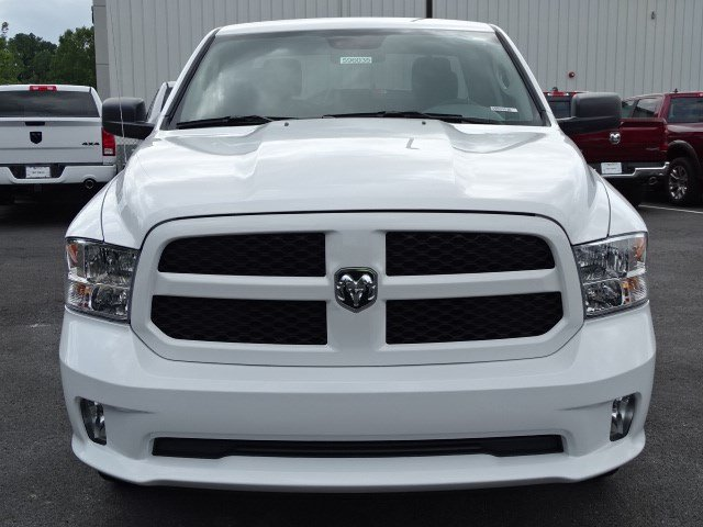 2018 Ram 1500 Quad Cab 4x2,  Pickup #596035 - photo 3