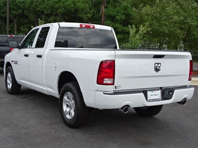 2018 Ram 1500 Quad Cab 4x2,  Pickup #596035 - photo 2