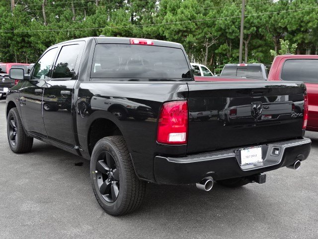 2019 Ram 1500 Crew Cab 4x4,  Pickup #596073 - photo 2