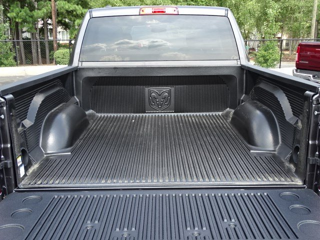 2019 Ram 1500 Crew Cab 4x4,  Pickup #596107 - photo 13