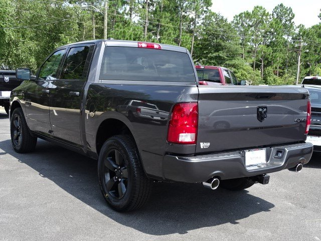 2019 Ram 1500 Crew Cab 4x4,  Pickup #596107 - photo 2