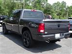 2019 Ram 1500 Crew Cab 4x4,  Pickup #596107 - photo 1