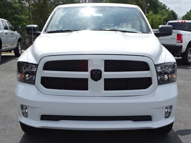 2019 Ram 1500 Crew Cab 4x4,  Pickup #596122 - photo 3