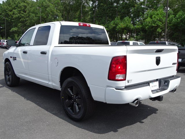 2019 Ram 1500 Crew Cab 4x4,  Pickup #596122 - photo 2
