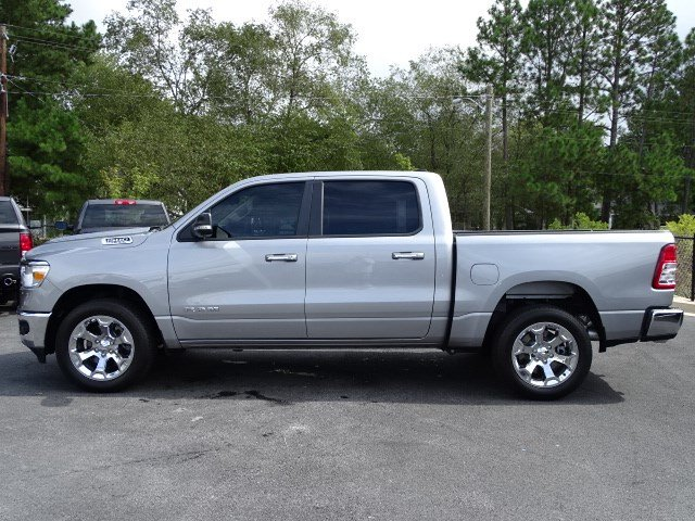 2019 Ram 1500 Crew Cab 4x2,  Pickup #596125 - photo 4
