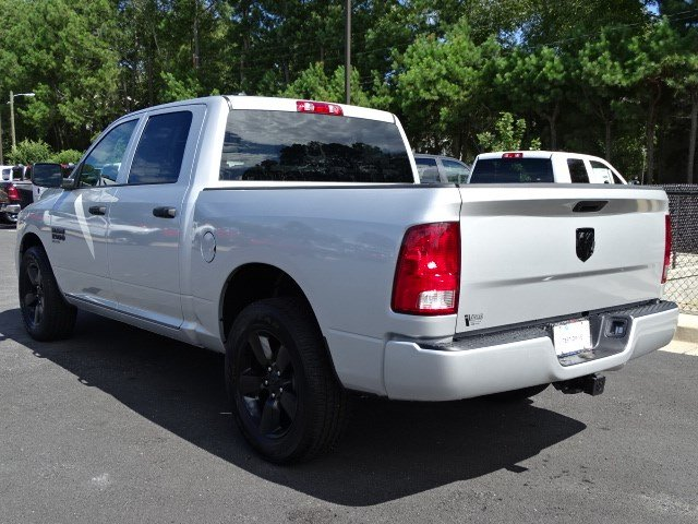 2019 Ram 1500 Crew Cab 4x2,  Pickup #596134 - photo 2
