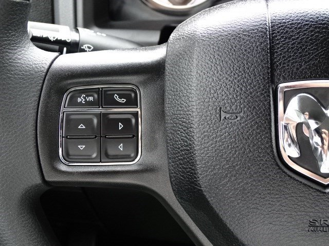2019 Ram 1500 Crew Cab 4x4,  Pickup #596186 - photo 15