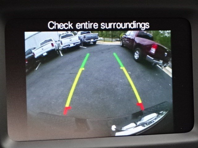 2019 Ram 1500 Crew Cab 4x4,  Pickup #596186 - photo 19