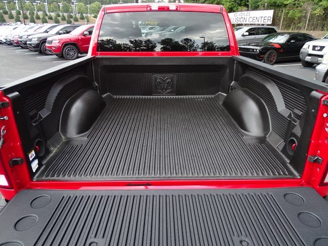 2019 Ram 1500 Crew Cab 4x4,  Pickup #596194 - photo 13