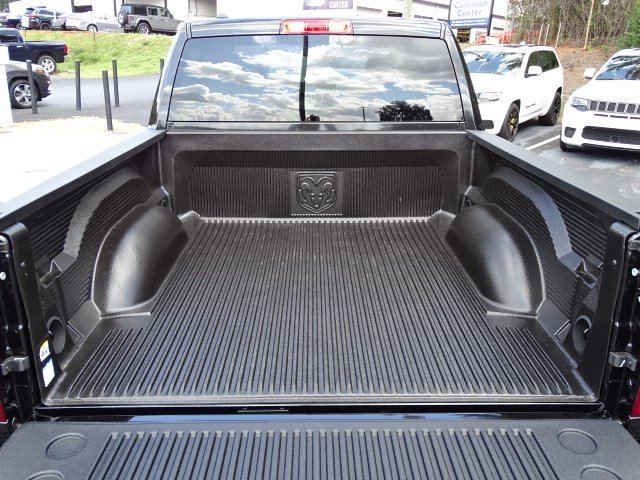 2019 Ram 1500 Crew Cab 4x2,  Pickup #596206 - photo 11