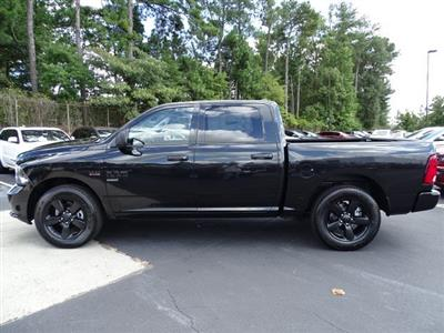 2019 Ram 1500 Crew Cab 4x2,  Pickup #596206 - photo 4