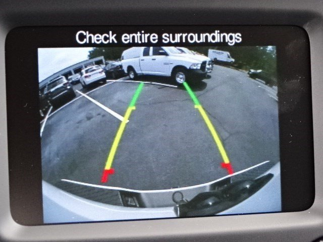 2019 Ram 1500 Crew Cab 4x2,  Pickup #596209 - photo 19