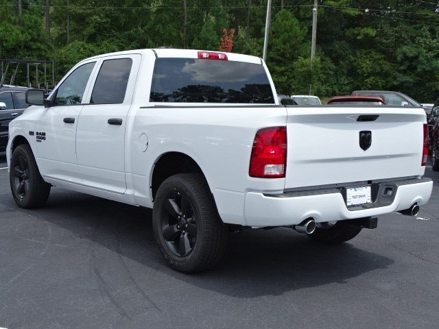 2019 Ram 1500 Crew Cab 4x2,  Pickup #596209 - photo 2