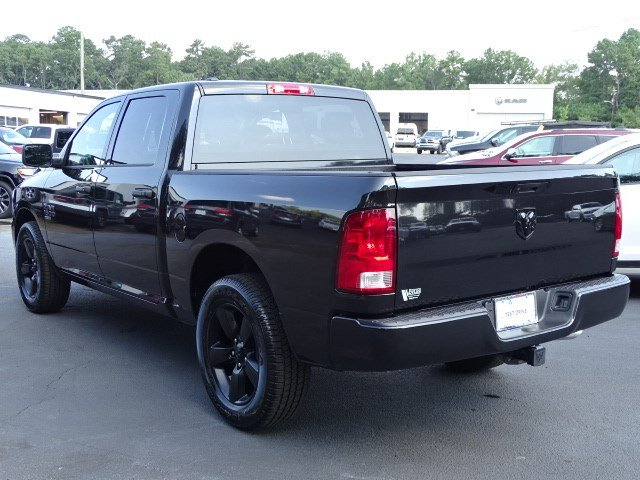 2019 Ram 1500 Crew Cab 4x2,  Pickup #596218 - photo 2