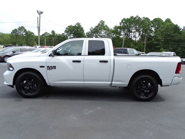 2019 Ram 1500 Quad Cab 4x2,  Pickup #596226 - photo 4