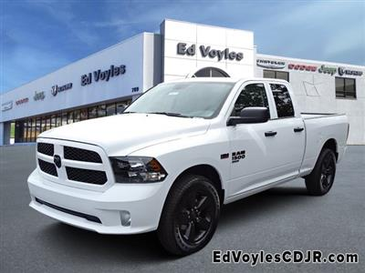 2019 Ram 1500 Quad Cab 4x2,  Pickup #596226 - photo 1