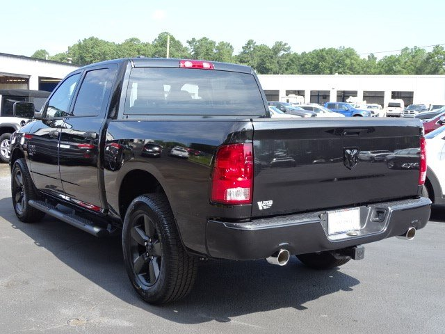 2019 Ram 1500 Crew Cab 4x4,  Pickup #596228 - photo 2