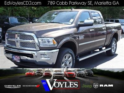 2018 Ram 3500 Crew Cab 4x4,  Pickup #596233 - photo 1