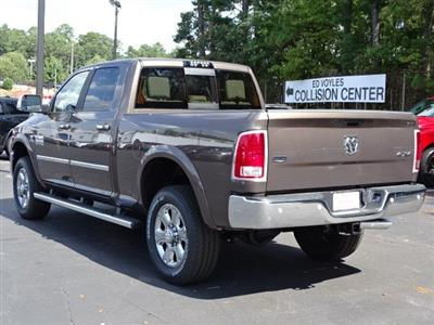 2018 Ram 3500 Crew Cab 4x4,  Pickup #596233 - photo 2