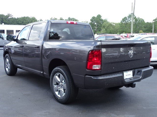 2019 Ram 1500 Crew Cab 4x2,  Pickup #596245 - photo 2
