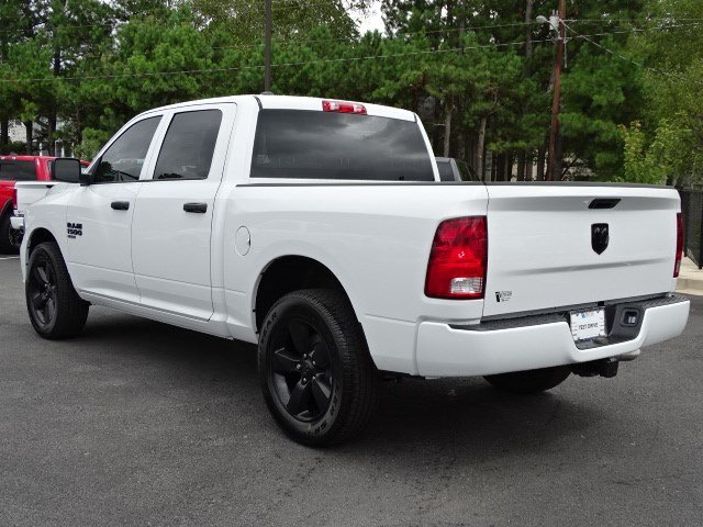 2019 Ram 1500 Crew Cab 4x2,  Pickup #596255 - photo 2
