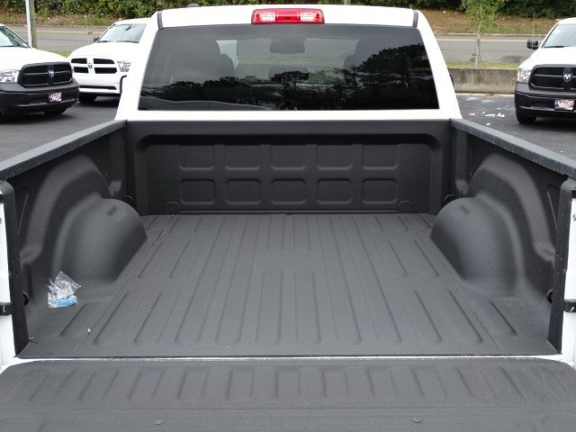 2018 Ram 1500 Quad Cab 4x2,  Pickup #596336 - photo 11