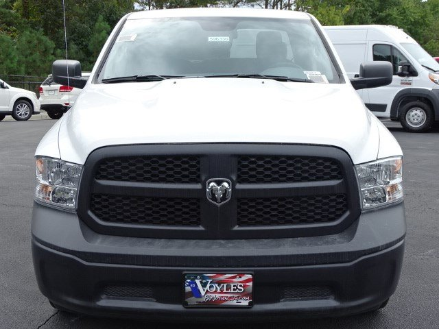 2018 Ram 1500 Quad Cab 4x2,  Pickup #596336 - photo 3