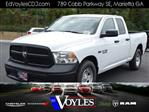 2018 Ram 1500 Quad Cab 4x2,  Pickup #596336 - photo 1