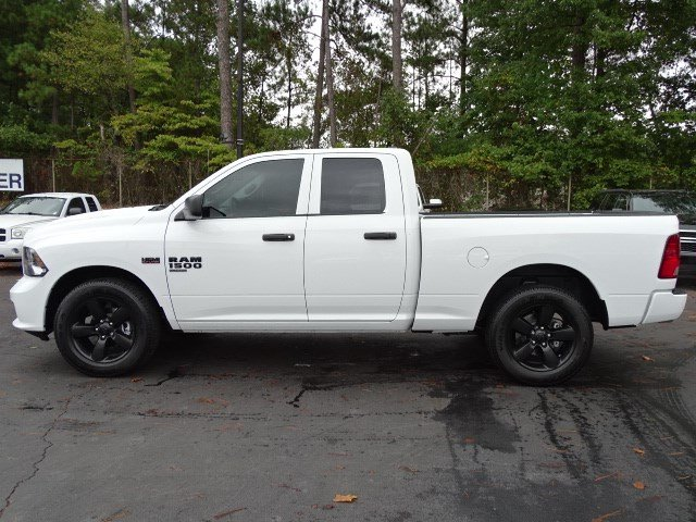 2019 Ram 1500 Quad Cab 4x4,  Pickup #596361 - photo 4