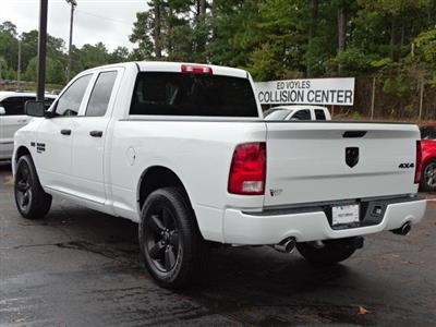 2019 Ram 1500 Quad Cab 4x4,  Pickup #596361 - photo 2